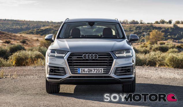 De momento Audi parece no acusar las consecuencias del 'diésel-gate' - SoyMotor