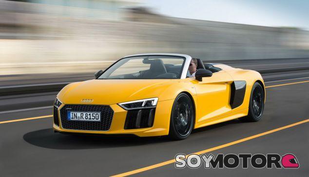 La llegada de los nuevos Porsche 911 y Audi R8 podría coincidir al final de esta década - SoyMotor