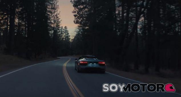 Audi R8 Spyder V10 - SoyMotor.com