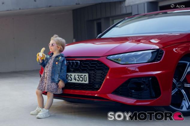 Audi: polémica y disculpas por un anuncio aparentemente inofensivo - SoyMotor.com