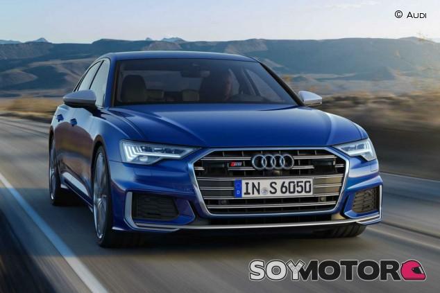 Audi S5 2019: también se pasa al motor Diesel - SoyMotor.com
