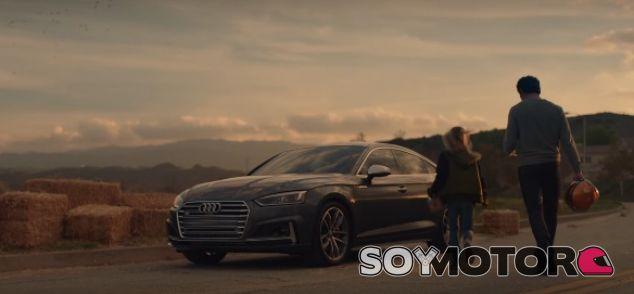 Audi defiende igualdad de sexos en su anuncio para la Super Bowl - SoyMotor.com