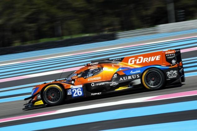 Aurus, el coche de Putin, quiere ganar las 4 Horas de Barcelona - SoyMotor.com