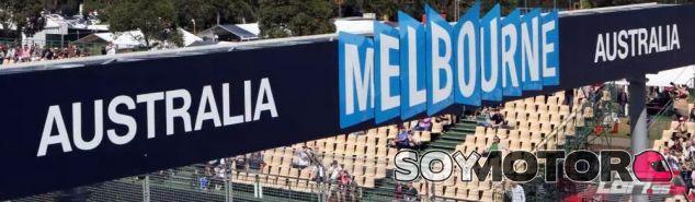GP de Australia F1 2015: Minuto a minuto de los Libres 1