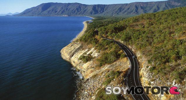 Australia Autopista Eléctricos - SoyMotor.com