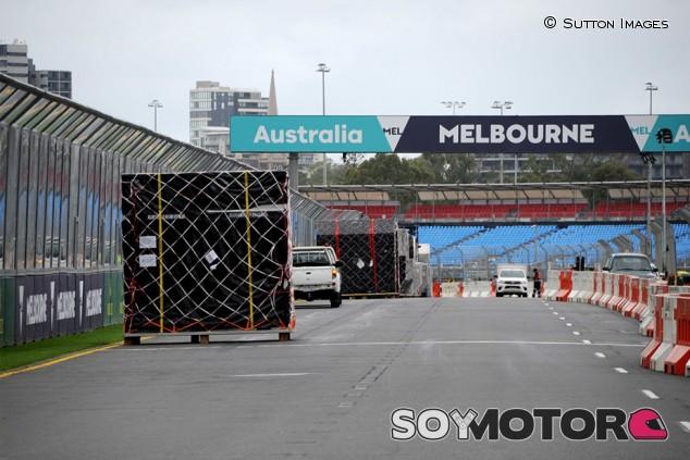 El GP de Australia podría disputarse el 21 de noviembre - SoyMotor.com
