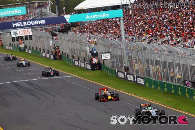 Australia podría cambiar de sede - LaF1