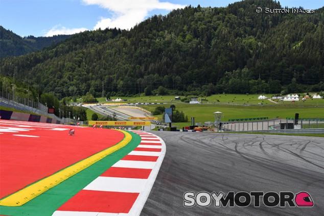 Pirelli anuncia las elecciones de los pilotos para el GP de Austria F1 2019 - SoyMotor.com