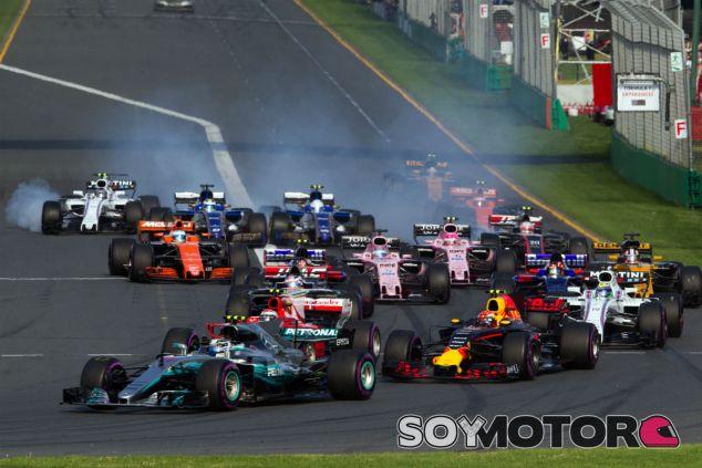 """Marko: """"La nueva F1 va en la dirección correcta"""" - SoyMotor"""