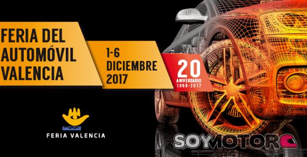 XX Feria del Automóvil de Valencia - SoyMotor.com