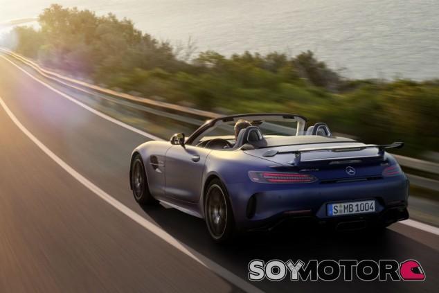 La ola de calor limita la velocidad de las Autobahn alemanas - SoyMotor.com