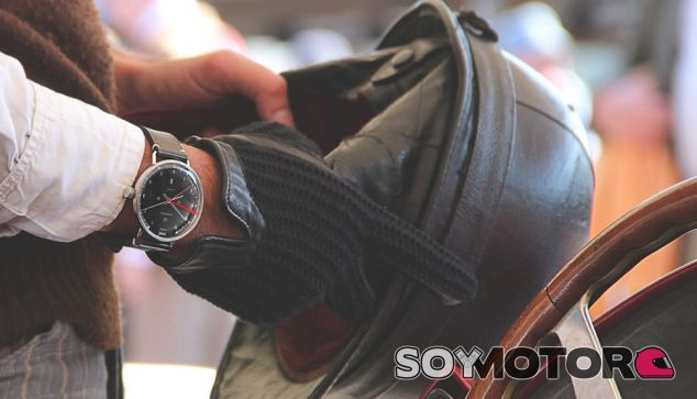 Especial San Valentín: 10 relojes inspirados en el automovilismo-SoyMotor