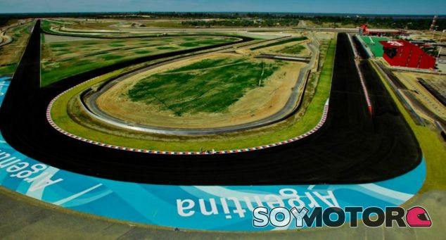 Argentina quiere volver a la Fórmula 1 - LaF1