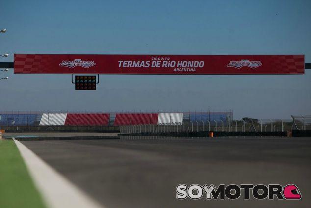 El Autódromo Termas de Río Hondo es la mejor elección - LaF1