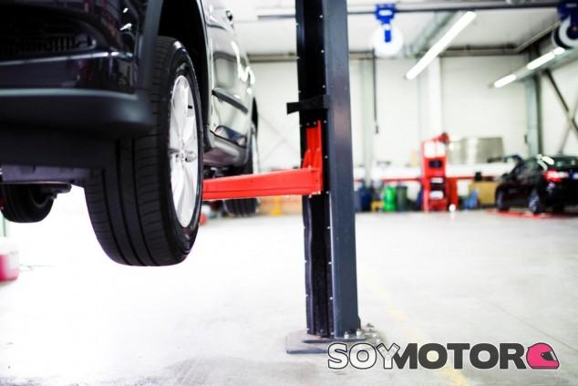 Las averías se han incrementado en el último año, éstas son las más comunes - SoyMotor.com