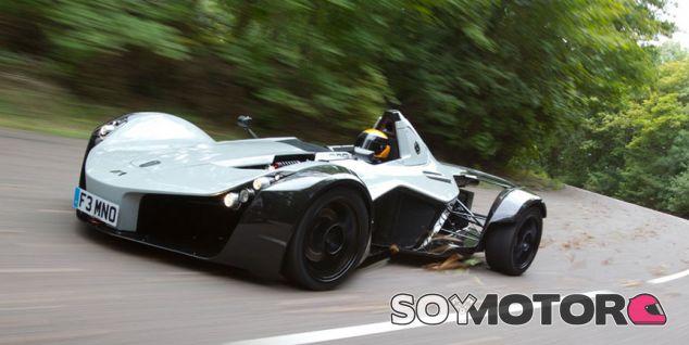 Bac también quiere fabricar un hypercar - SoyMotor.com