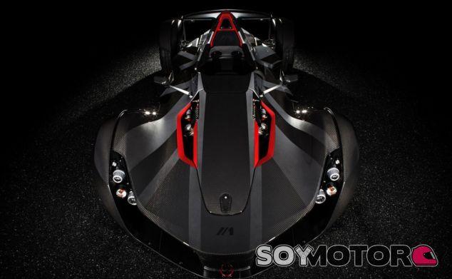 El grafeno será uno de los materiales revolucionarios en las dos próximas décadas - SoyMotor