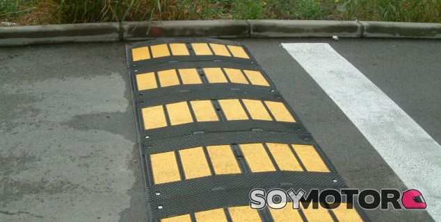 El estudio del National Institute for Health and Care Excellence desmonta el mito de los badenes - SoyMotor