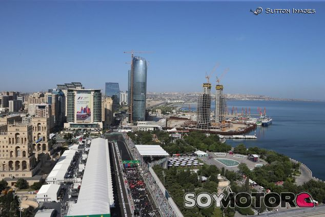 Análisis Numérico de los Libres 1 y 2 del GP de Europa F1 2016 - SoyMotor