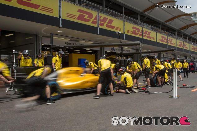 Renault en Bakú - SoyMotor