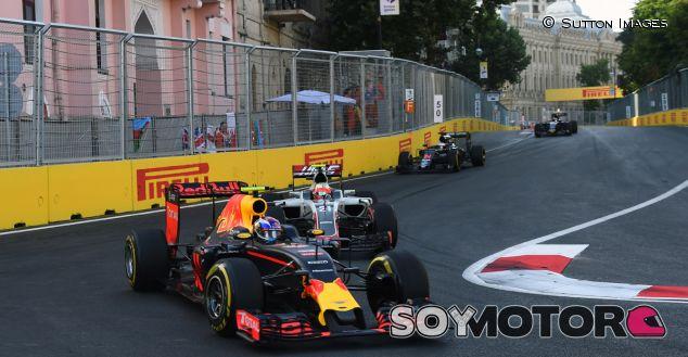 Bakú vende cinco veces más al no coincidir con las 24 horas de Le Mans - SoyMotor.com