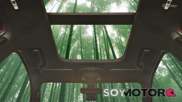 Ford quiere construir sus coches con bambú - SoyMotor.com