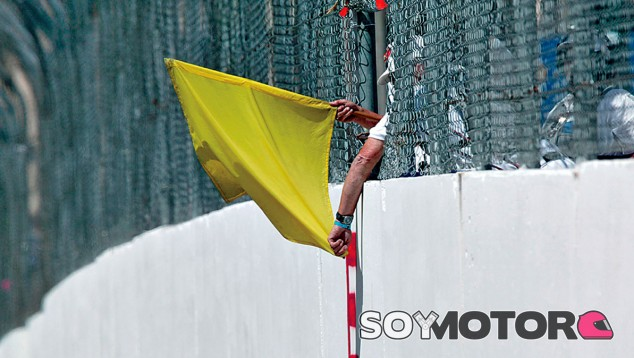 Charlie Whiting propone alargar la Q3 en caso de bandera amarilla - LaF1.es
