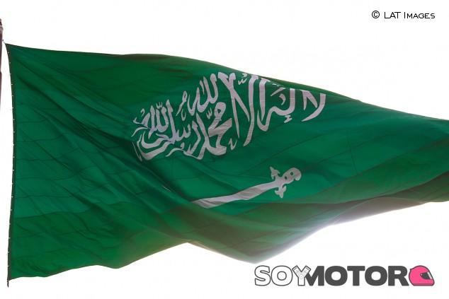 Los jefes de equipo esperan que la F1 cambie Arabia Saudí a mejor - SoyMotor.com