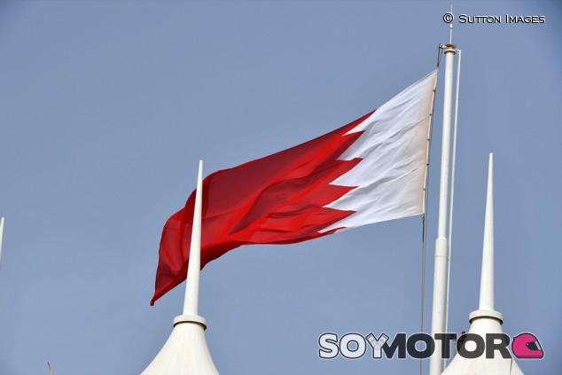 Nuevas acusaciones contra la F1 por 'lavar' la imagen de Baréin - SoyMotor.com