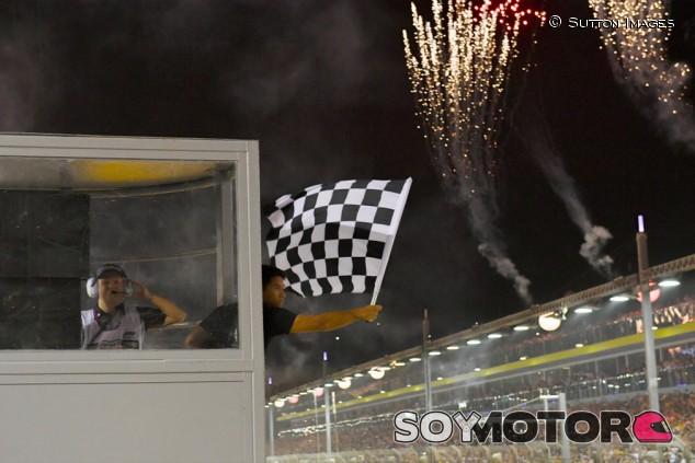Jos Verstappen, propuesto para el banderazo final del GP de Holanda - SoyMotor.com
