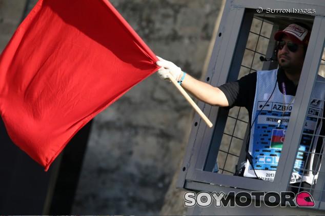 OFICIAL: el GP de Azerbaiyán 2020, aplazado por el coronavirus - SoyMotor.com