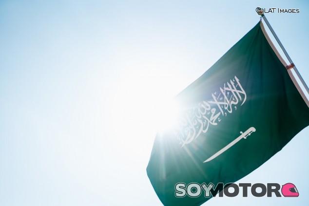 Arabia Saudí contrata a Tilke para tener un circuito permanente en 2024 - SoyMotor.com