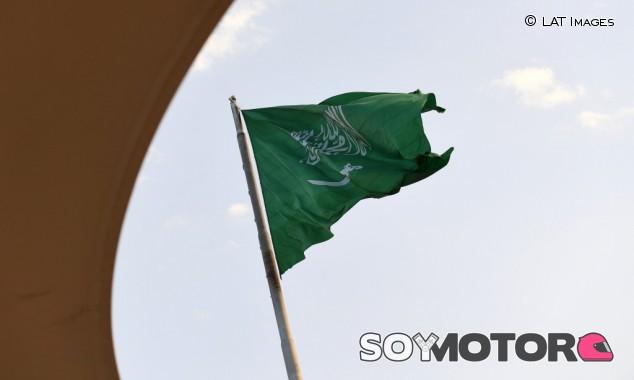 """Amnistía Internacional pide a la F1 que no """"lave"""" la imagen de Arabia Saudí - SoyMotor.com"""