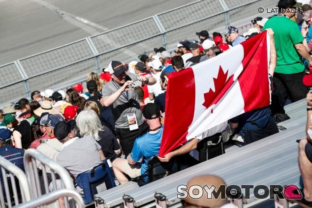 OFICIAL: Se pospone el GP de Canadá 2020 por coronavirus - SoyMotor.com