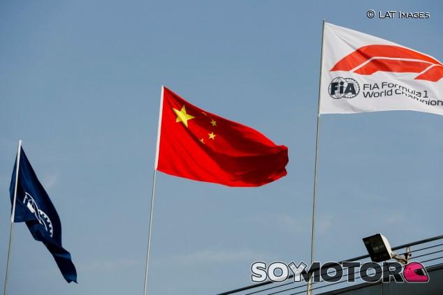F1 por la mañana: La resaca del GP de China –SoyMotor.com