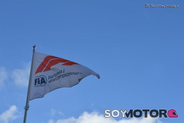 La F1 asegura que no negocia con nuevos equipos para 2021 – SOYMOTOR.COM