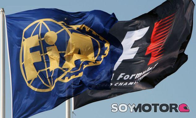 Cambios de última hora en los Reglamentos Deportivo y Técnico de la F1 para 2014