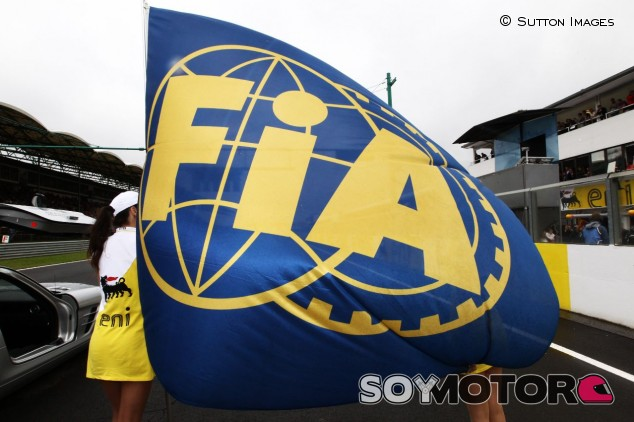 La FIA lanzará más licitaciones de piezas estándar para 2021 – SoyMotor.com