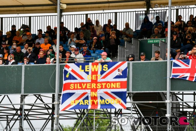 GP de Gran Bretaña F1 2019: Carrera Minuto a Minuto – SoyMotor.com