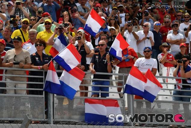 Zandvoort ya ha vendido 35.000 entradas para el GP de Holanda 2021 – SoyMotor.com