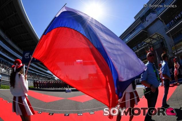 F1 por la mañana: sin consecuencia por el escándalo de dopaje - SoyMotor.com