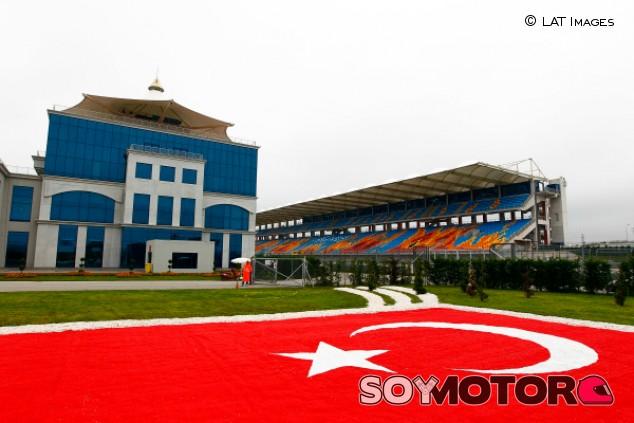 Turquía ya ha vendido 40.000 entradas; espera tener 100.000 fans - SoyMotor.com