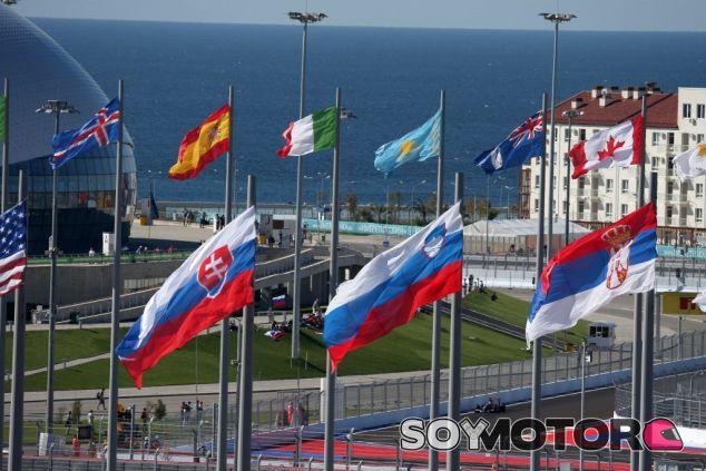 Hembery cree que la Fórmula 1 tiene que adaptarse a una audiencia global - LaF1