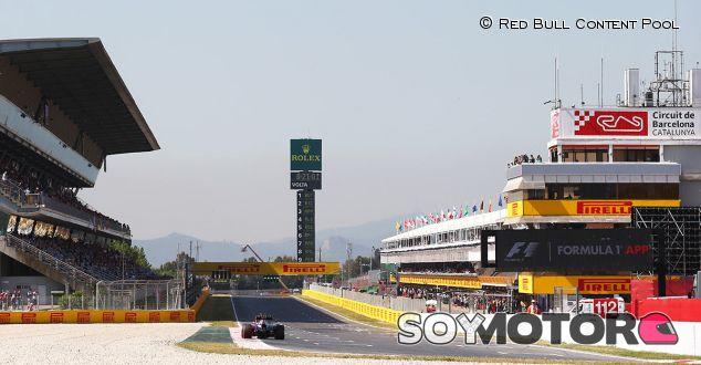 Barcelona está tranquila ante la posible llegada de Madrid a la F1 - LaF1.es
