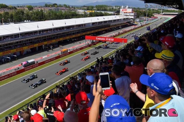 """El Circuit de Barcelona-Catalunya: """"Es posible renovar al 90%"""" - SoyMotor.com"""