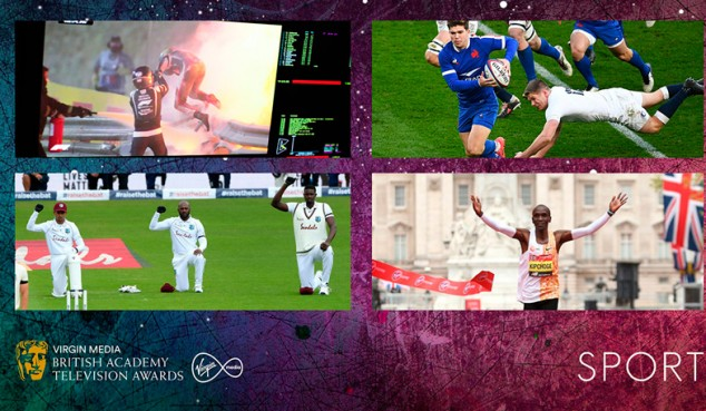 La intrahistoria: ¿qué hace el GP de Baréin 2020 nominado a un BAFTA? - SoyMotor.com