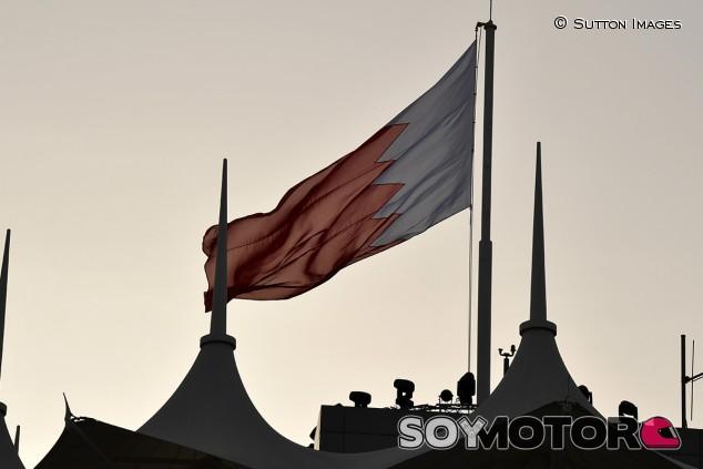 La F1, acusada de ser cómplice de la violación de derechos humanos de Baréin - SoyMotor.com