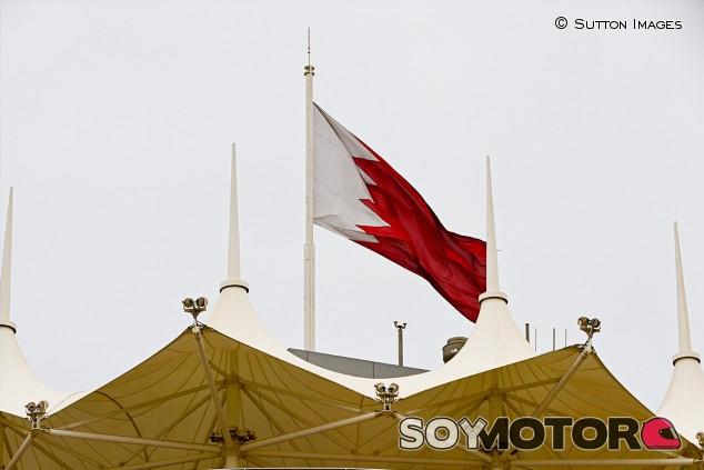 Los equipos acuerdan celebrar la pretemporada 2021 en Baréin - SoyMotor.com