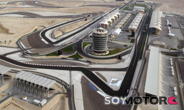 Baréin podría bloquear la llegada de Catar a la F1 - LaF1-es