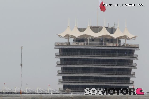 Circuito de Baréin - LaF1